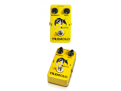 Joyo Technology JF09 Tremolo