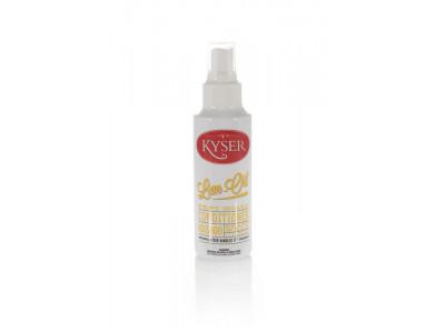 Kyser Dr. Stringfellow Lem Oil, 120ml Sprühflasche (Lemon Oil) - Griffbrett-Öl