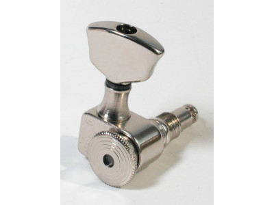 Sperzel Trim-Lock TL-Ni, 3L/3R Mechaniken, nickel