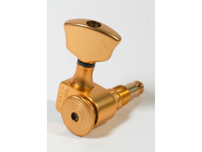 Sperzel Trim-Lock TL-SGD, 3L/3R Mechaniken, satin gold
