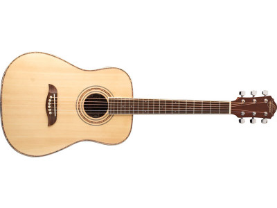 Oscar Schmidt OG1-NT 3/4 size Dreadnought, natural