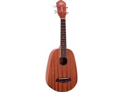 Oscar Schmidt OU2P Pineapple shape Concert Ukulele