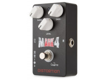 Caline CP16 Mark IV Distortion