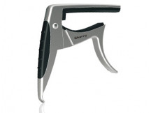 Cherry Music Capo (Kapodaster) CCT1 silver, curved
