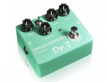 Dr J D50 Green Crystal Overdrive