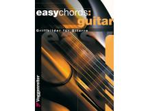 Voggenreiter easychords: Griffbilder für Gitarre, von Jeromy Bessler und Norbert Opgenoorth