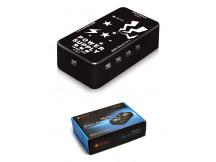 Joyo Technology JP01 Netzteil/Multi Power Supply, 4x9V + 2x18/DC