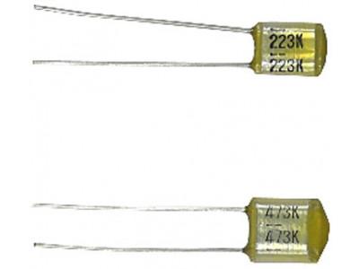Hosco CR-223 0,022MF Kondensator - Capacitor