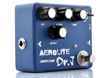 Dr J D55 Aerolite Compressor