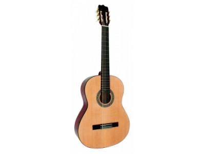 José Ribera HG633 (CK103), 3/4 Konzertgitarre