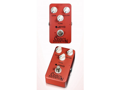 Joyo Technology JF03 Crunch Distortion
