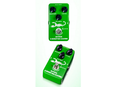 Joyo Technology JF10 Dyna Compressor