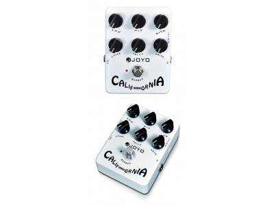 Joyo Technology JF15 California Sound