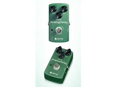 Joyo Technology JF33 Analog Delay