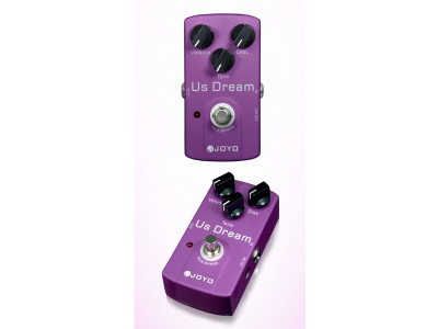 Joyo Technology JF34 US Dream - High Gain Distortion