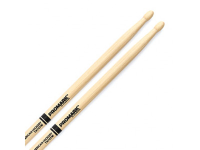 Promark Drumsticks/Schlagzeugstöcke TX747W Rock