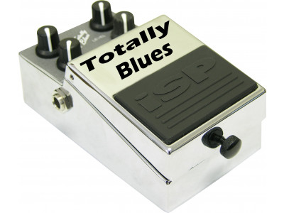 ISP Totally Blues Overdrive